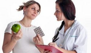 Чем и как поднять гемоглобин при беременности