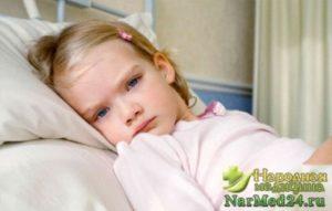 анемия у взрослого и ребенка