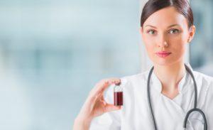 Что делать, если повышен фибриноген в крови