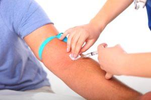 Причины повышения калия в крови