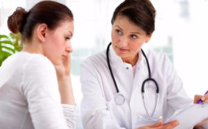 Что делать, если повышены эритроциты в моче при беременности