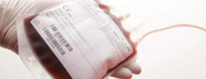 Характеристика первой отрицательной группы крови у женщин