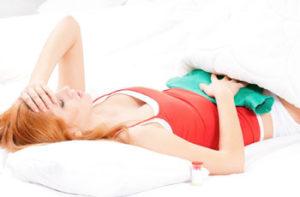 Как и чем лечить маточные кровотечения при климаксе