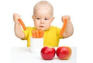 Как и чем лечится железодефицитная анемия у детей
