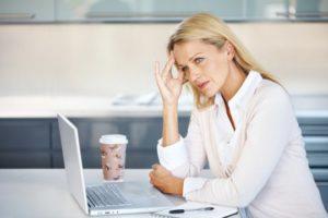 низкий уровень гемоглобина у женщин