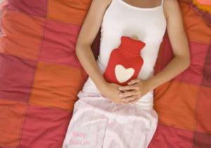остановить кровотечение после аборта