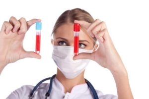 лейкоциты в анализе крови