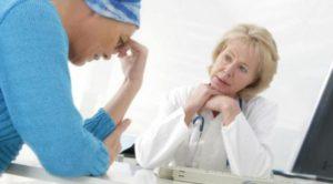 Как поднять уровень тромбоцитов в крови после химиотерапии