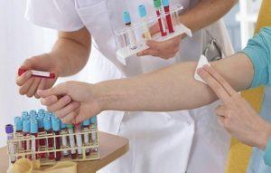 сдать кровь на холестерин и подготовка