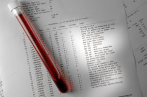 Список анализов на глисты