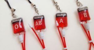 Какая группа крови подходит к 4 полфожительной