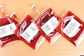 группа крови считается самой популярной
