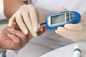 норма гликированного гемоглобина при сахарном диабете