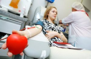 Какие есть противопоказания к донорству крови
