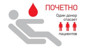 противопоказания к донорству крови