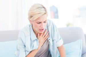 Какие симптомы имеет хроническая гипохромная анемия