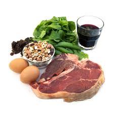 Какие продукты нужно есть при анемии