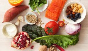 Каким должно быть питание при анемии