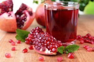 диета при низком гемоглобине у женщин