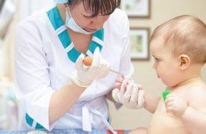 норма СОЭ в крови у ребенка разных возрастов