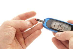 От чего зависит уровень инсулина в крови