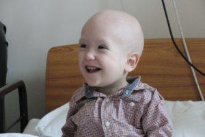лейкемия у больных