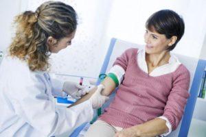 Разрешается ли есть перед общим анализом крови