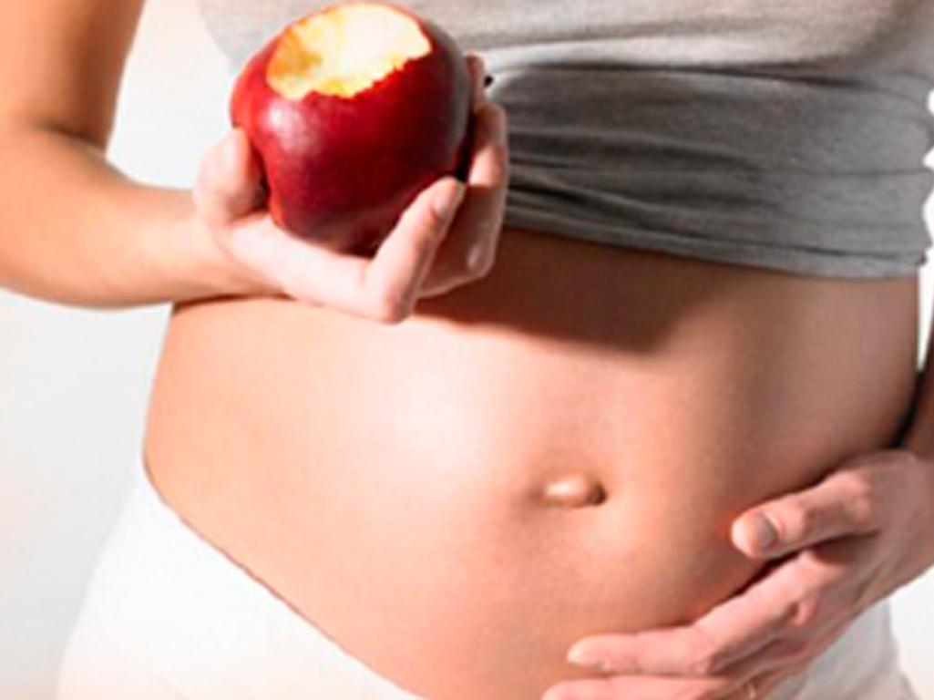 1-3 месяц беременности