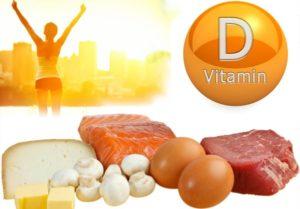 Норма витамина D в крови у женщин