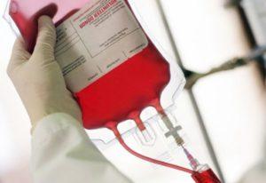 противопоказания при переливании крови