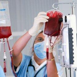 показания к переливанию крови