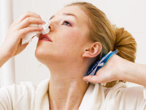 Основные причины, по которым могут появиться сопли с кровью у взрослого