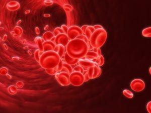 повышенные тромбоциты в крови