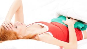 послеродовое кровотечение и лечение