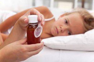 Почему может быть повышен гематокрит у ребенка