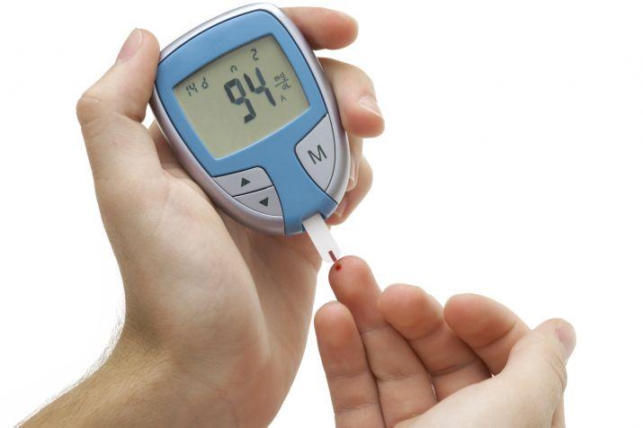 У больного диабетом падает сахар в крови