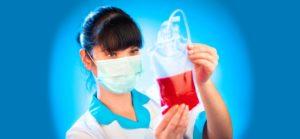 Почему ширина распределения эритроцитов повышена и лечение