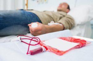 Сколько раз надо сдать кровь, чтобы получить звание почетного донора