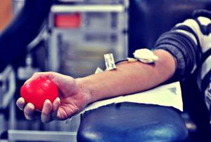 Сколько раз в год можно сдавать кровь