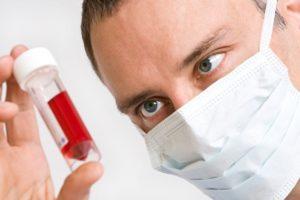 повышена креатинкиназа в крови