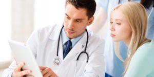повышение гематокрита