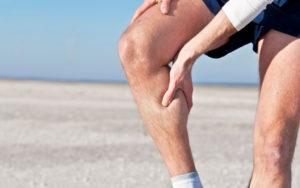 Как и чем лечить варикоз у мужчин на ногах в домашних условиях