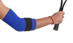 Что такое кинезиотейпирование локтевого сустава и когда его нужно проводить